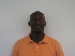 Victor Opiyo headshot