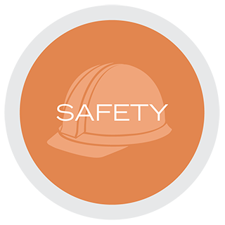 Core Value - Safety Icon