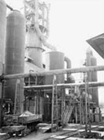 Day & Zimmermann engineers help design a steel plant in MonClova, Mexico.