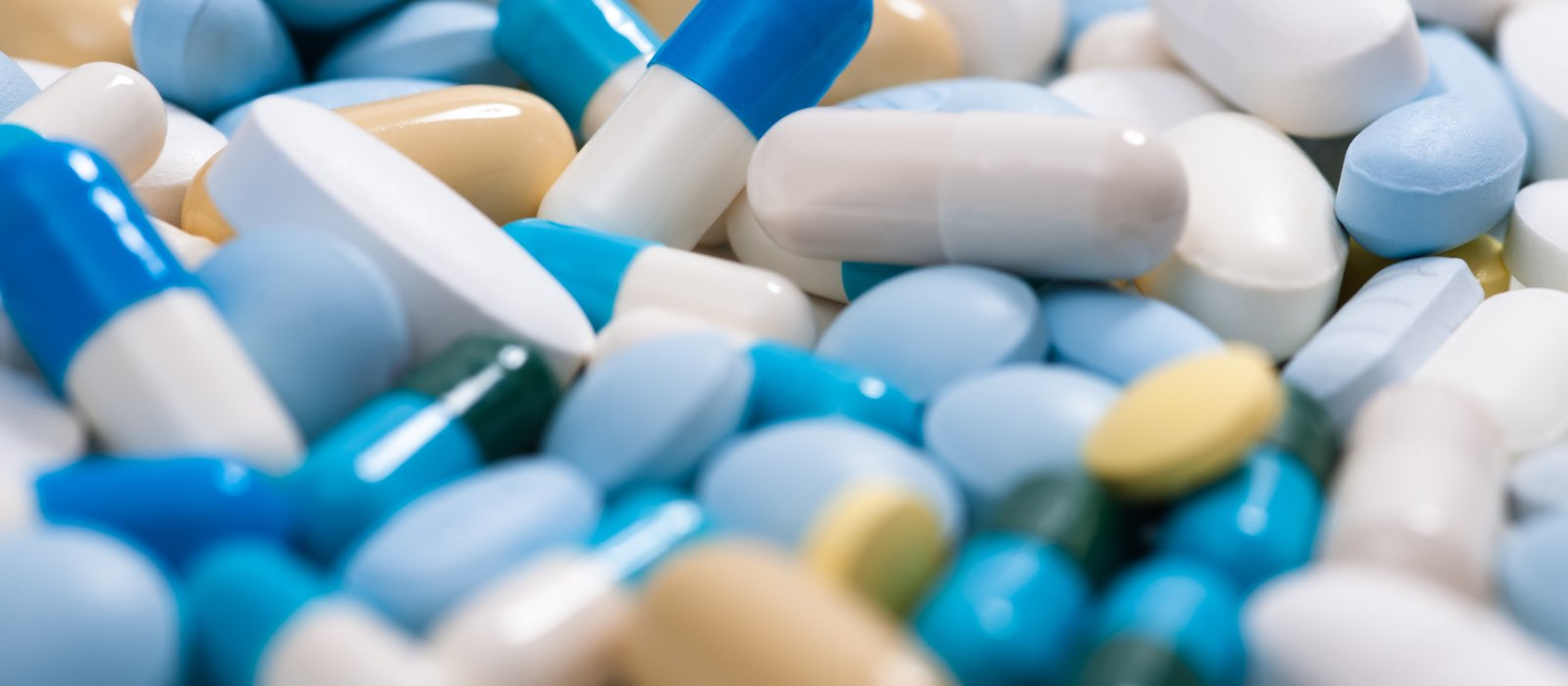 Global Pharmaceutical Firm Workforce Solution