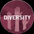 Diversity icon