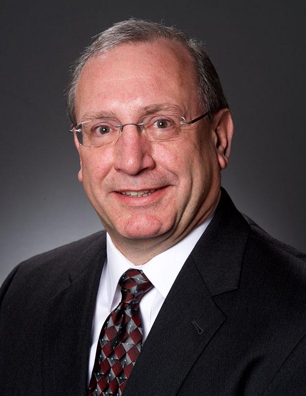 Bill Wazilewski: President, Process & Industrial
