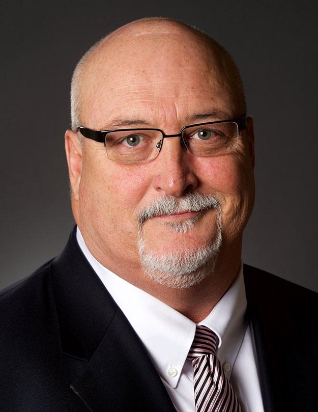 Guy Starr: President, DZ Atlantic
