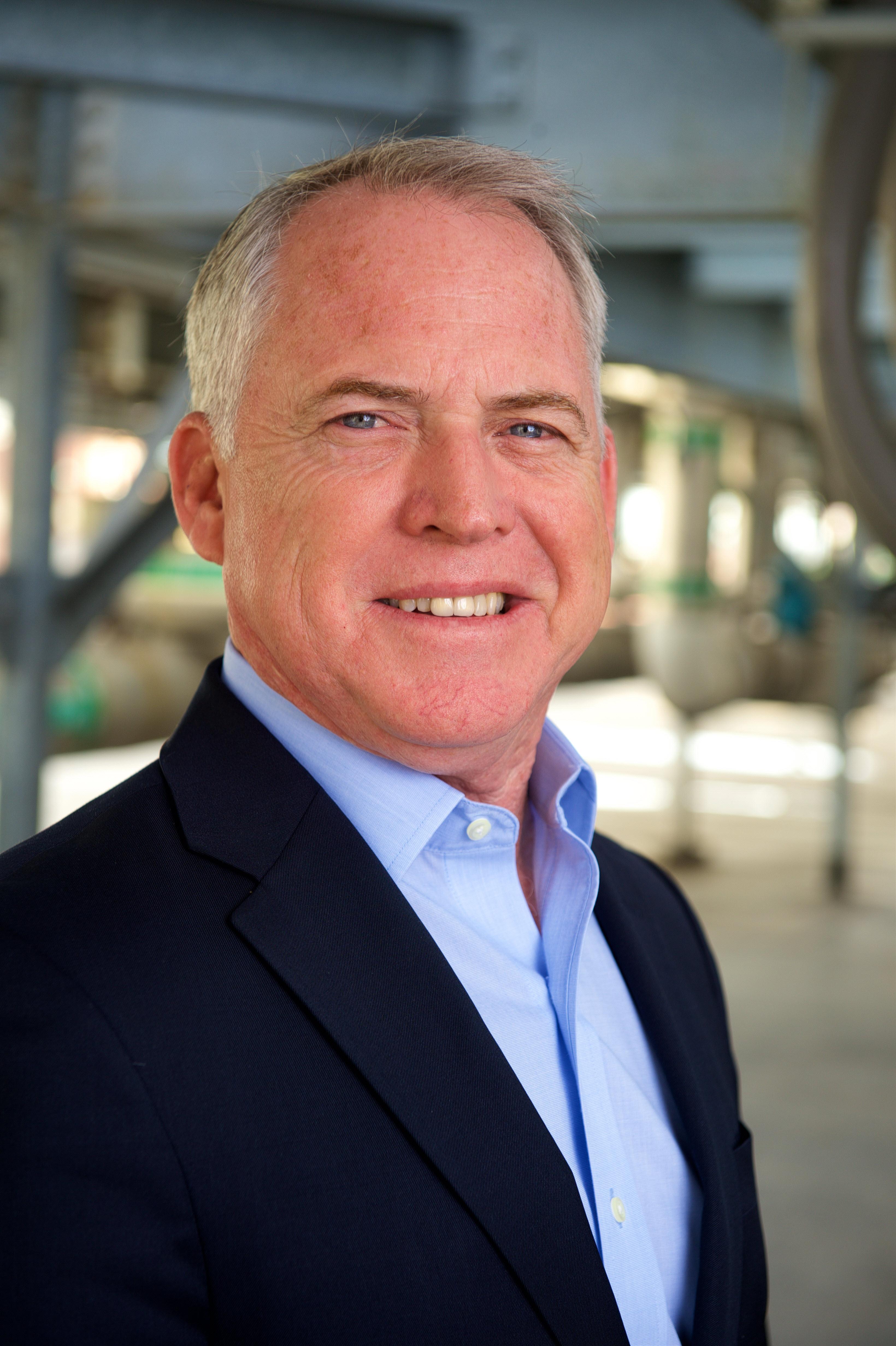 Emmett McGrath, President, Yoh
