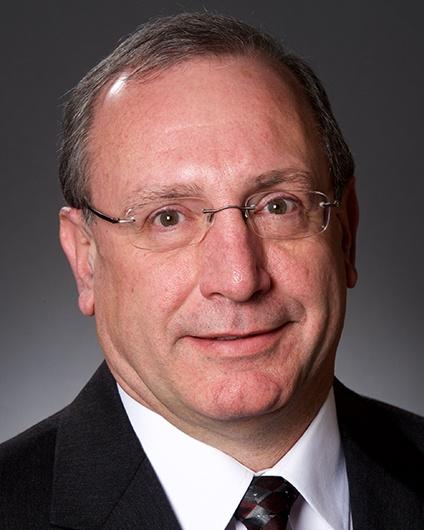 Joseph Ritzel  Senior VP Finance and CFO