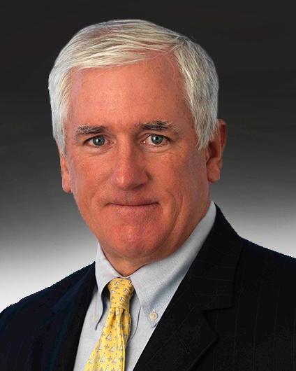 Michael McMahon: President, ECM