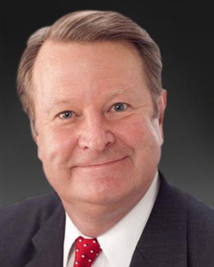 Brian Hartz: Senior Vice President, ECM Business Development