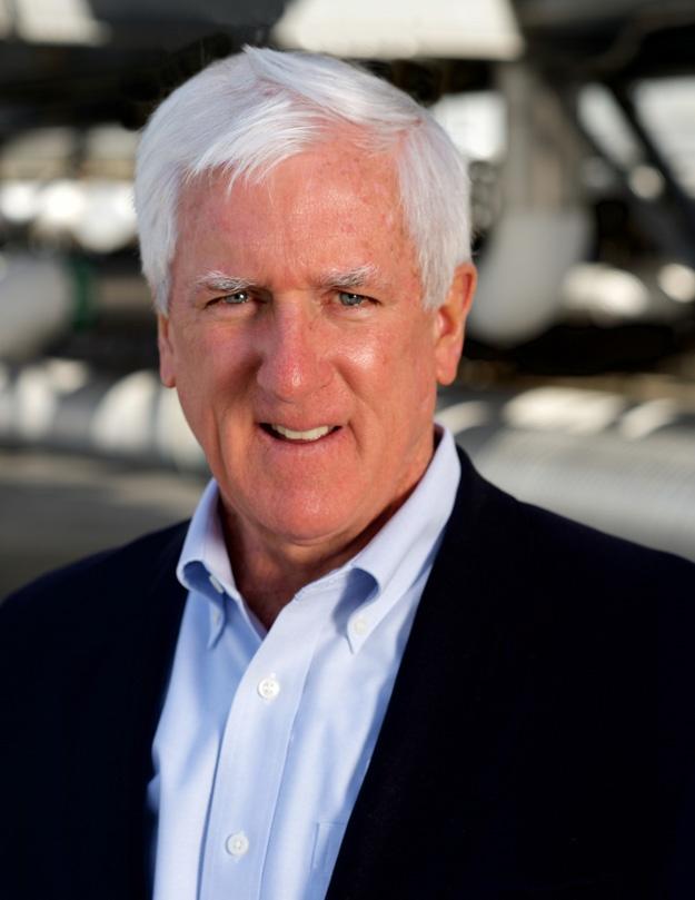Michael McMahon President, Engineering, Construction & Maintenance