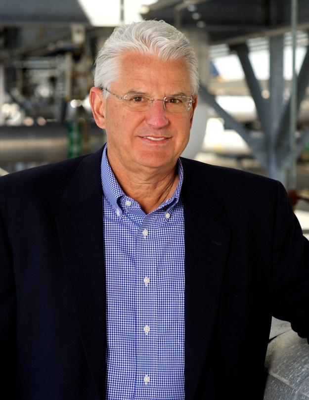 Steve Selfridge, President, Government Services